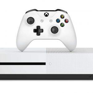 Xbox One Branco