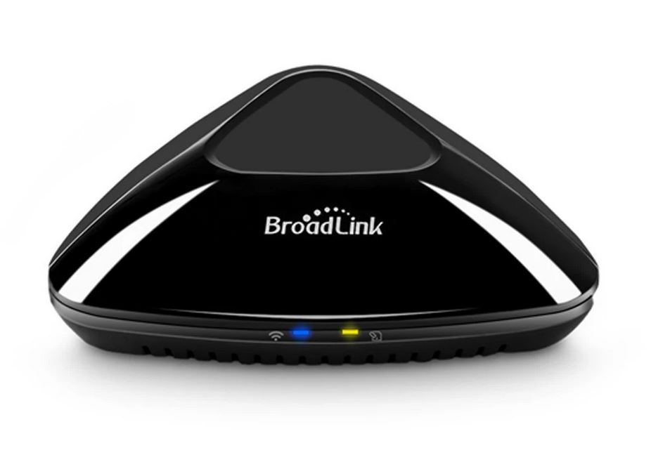 Modelo chinês de Broadlink