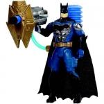 Figura Articulada 15 Cm – Dc Comics – Batman Missions – Batman Deluxe – Mattel – Por apenas R$ 34,99