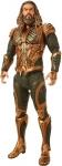 Aquaman – Liga da Justiça Mimo Dourado