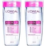 Kit Água Micelar L'Oréal Paris 200 ml 2 Unidades – Incolor – Por apenas R$ 49,99