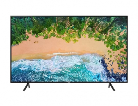 Smart TV Samsung 4K