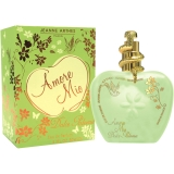 Perfume Amore Mio Dolce Paloma Feminino Jeanne Arthes EDP 50ml – Incolor – Por apenas R$ 34,99