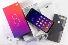 Xiaomi Mi 8 Lite – Preço, especificações e onde comprar